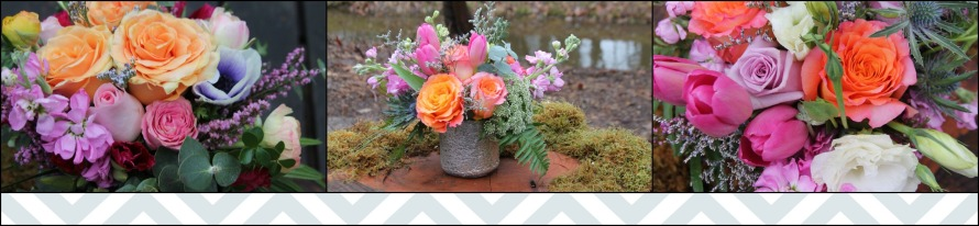 little miss lovely // floral design & event decorating