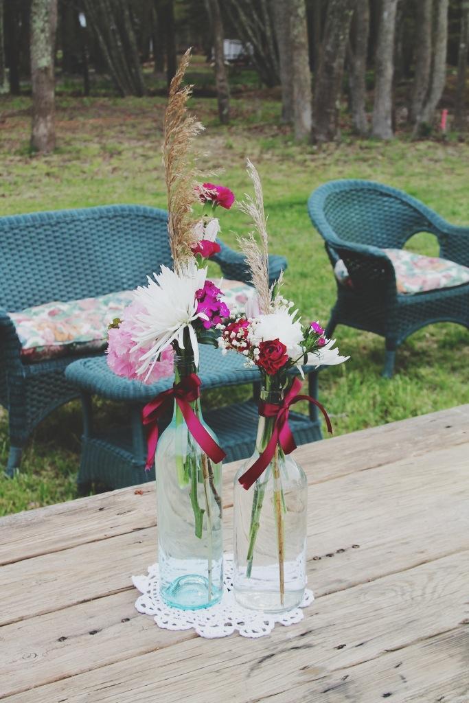 Little Miss Lovely Flower Grower - The Good Farm - Eleven Forks Dinner (9)