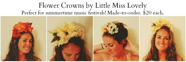 LML Flower Crowns