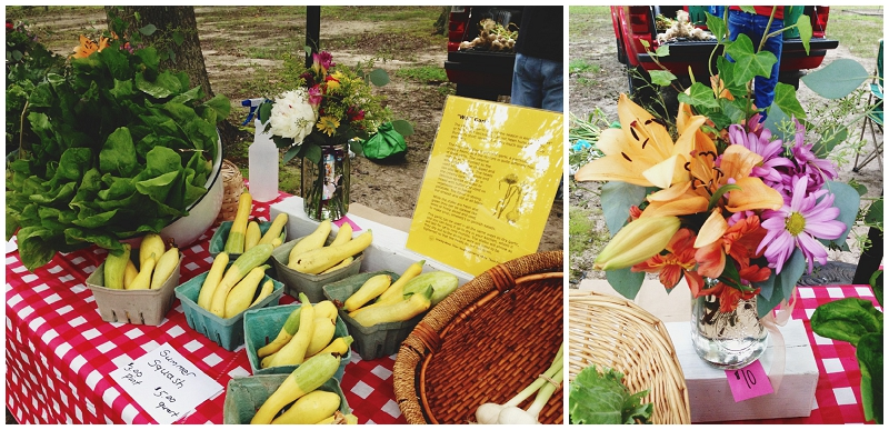 Little Miss Lovely - Ocean Pines farmers market