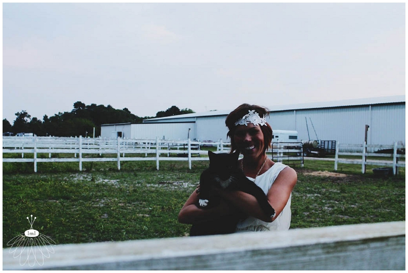 Little Miss Lovely - Bohemian Horse Shoot - Raggamuffin - Florist (10)