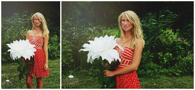 Little Miss Lovely - Bohemian Horse Shoot - Raggamuffin - Florist (14)