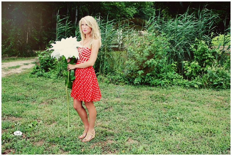 Little Miss Lovely - Bohemian Horse Shoot - Raggamuffin - Florist (15)
