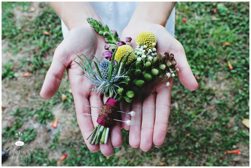 Little Miss Lovely - Bohemian Horse Shoot - Raggamuffin - Florist (4)