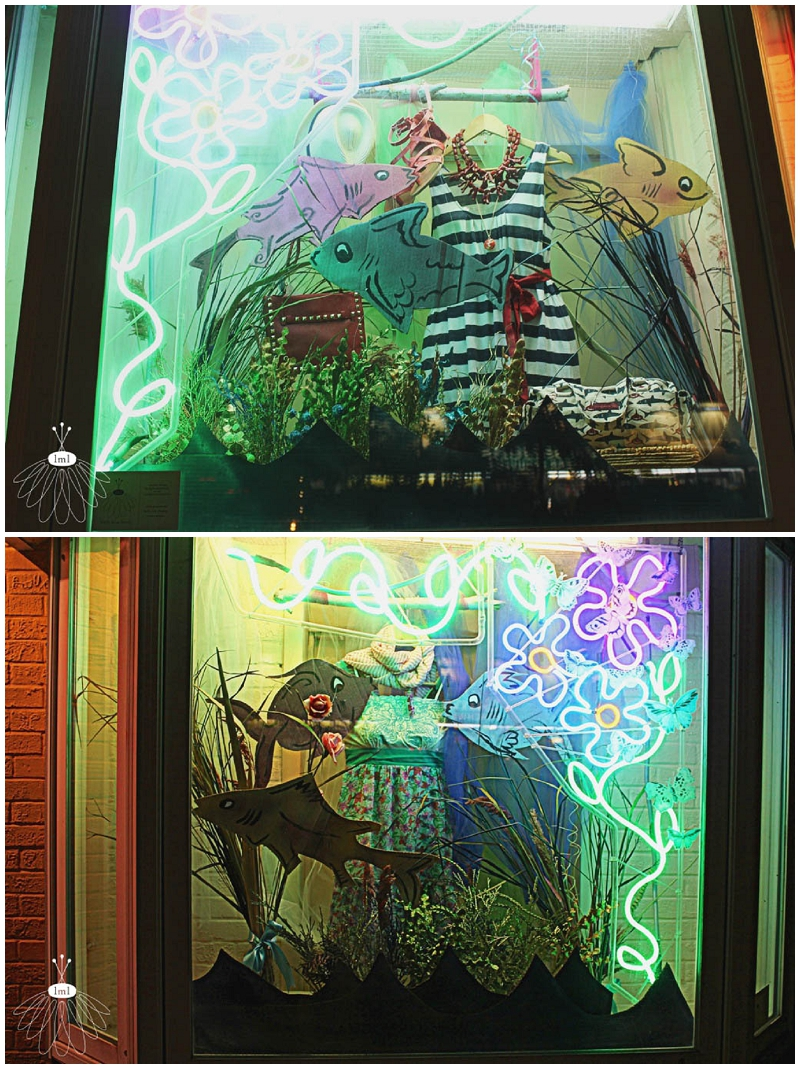 Raggamuffin Little Miss Lovely Window Display Fish (6)