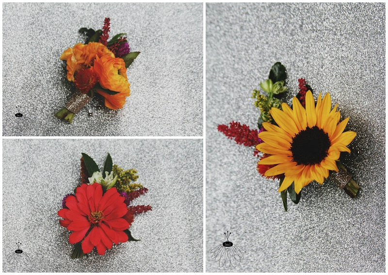 Little Miss Lovely - Wildflower Beach Wedding - Assateague Island - Florist (4)