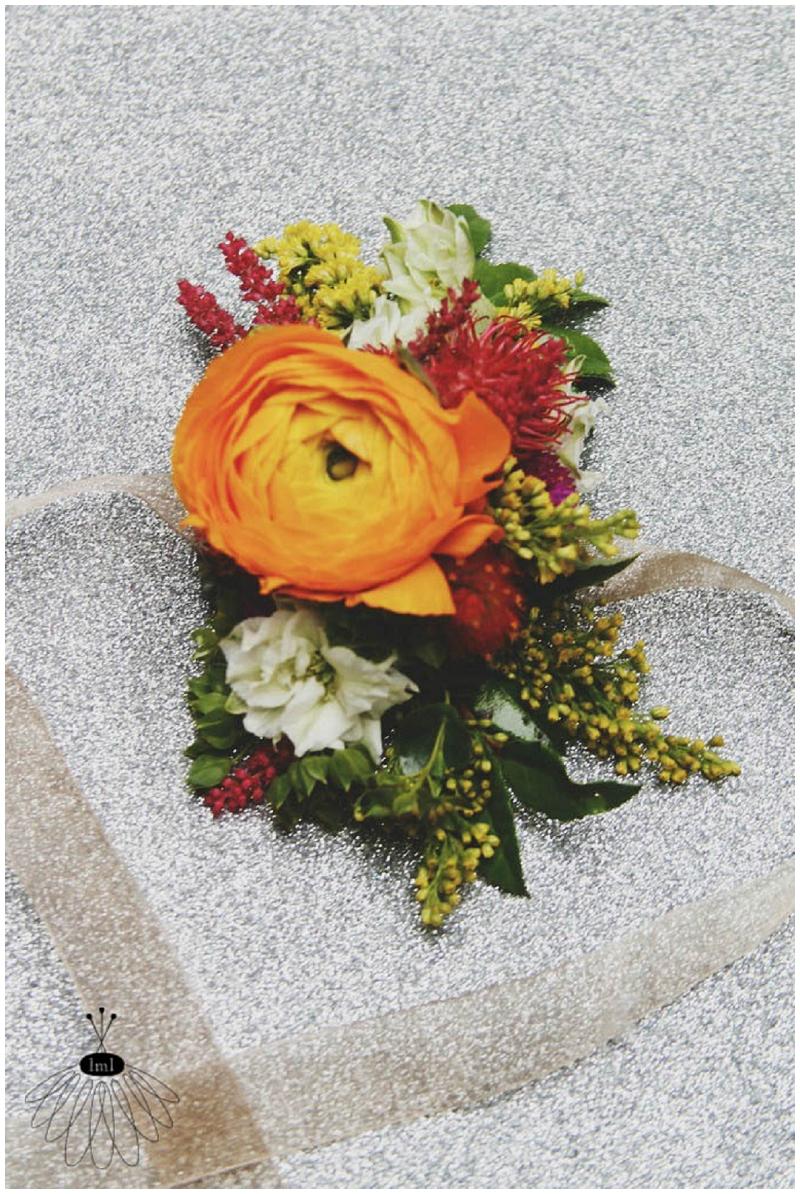 Little Miss Lovely - Wildflower Beach Wedding - Assateague Island - Florist (6)