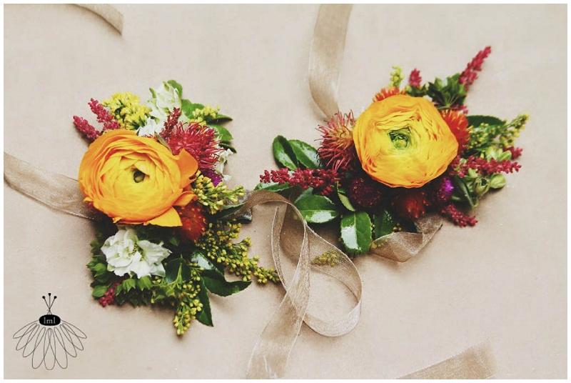 Little Miss Lovely - Wildflower Beach Wedding - Assateague Island - Florist (7)