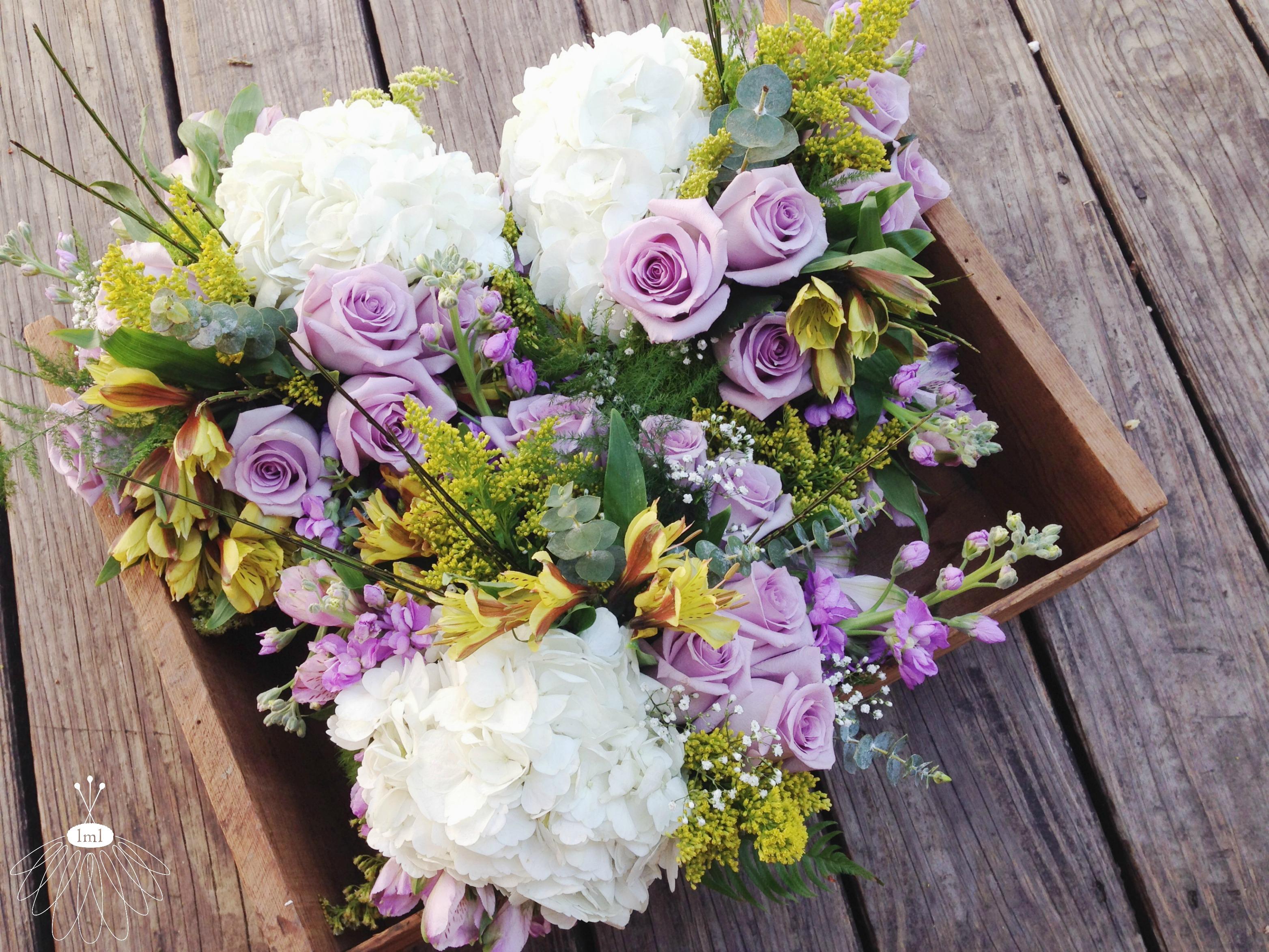 little miss lovely // Berlin, MD florist // Wedding & Event Florist // Ocean City, MD