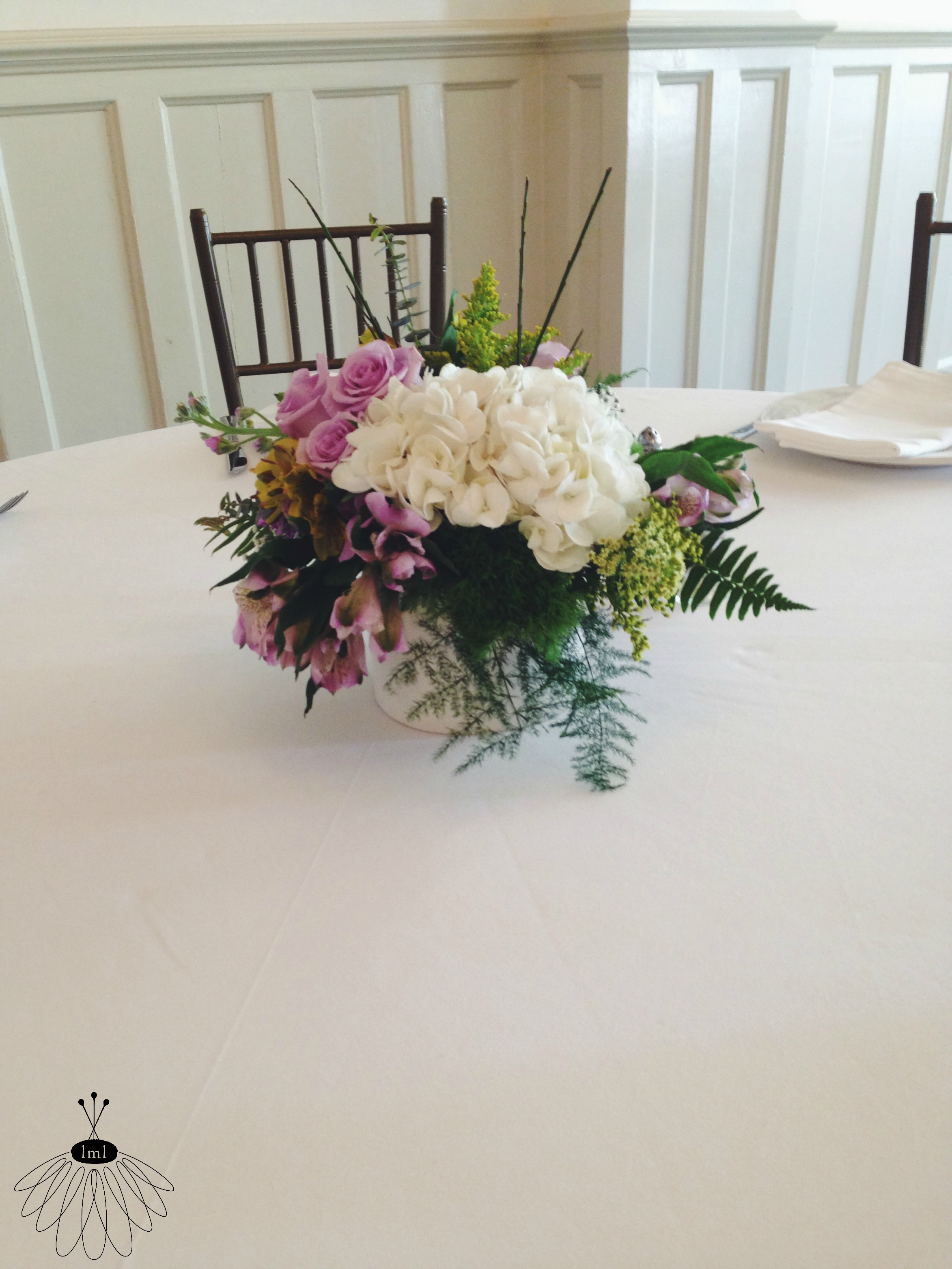 little miss lovely // Berlin, MD florist // Wedding & Event Florist // Ocean City, MD // The Atlantic Hotel