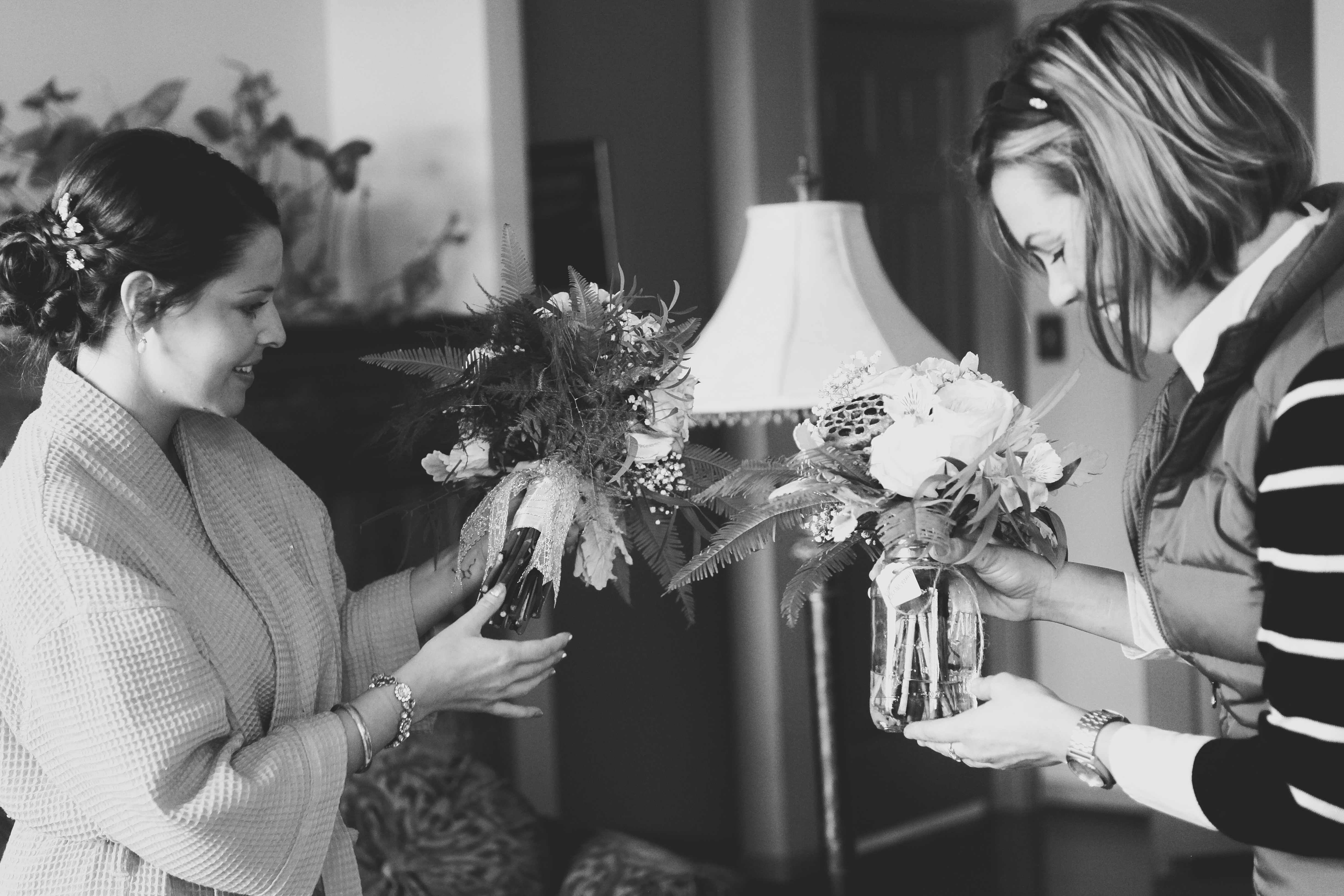 Little Miss Lovely // Wedding Florist // Berlin, MD // Photo by Sarah Murray Photography