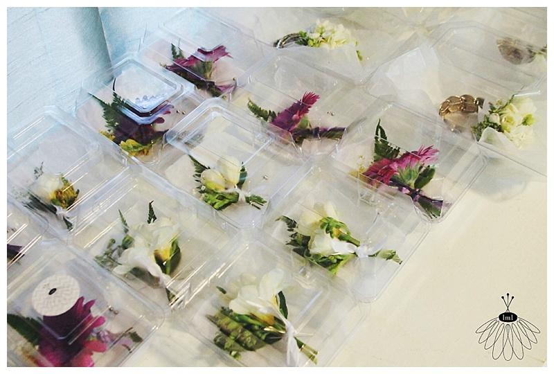 little miss lovely // ocean city and berlin md wedding florist