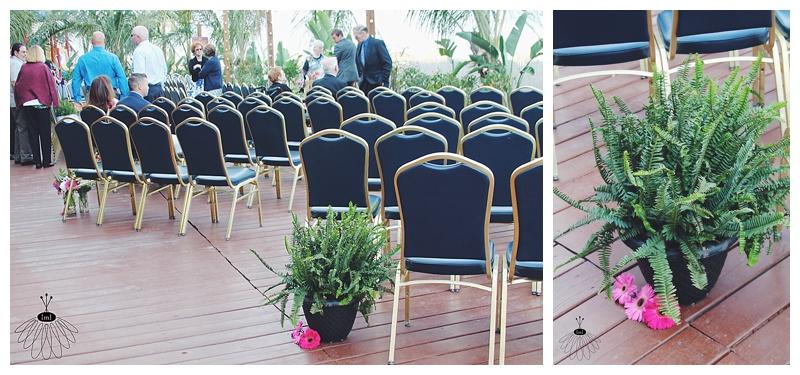 little miss lovely // ocean city md wedding florist // clarion wedding