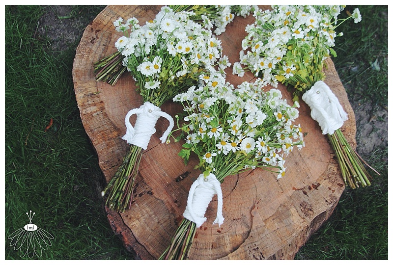 little miss lovely // nautical red white blue wedding // berlin md // wedding florist // daisy  chamomile bouquet