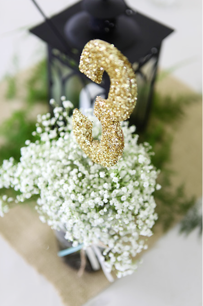 little miss lovely // ocean city md wedding florist // photo by sarah murray photography