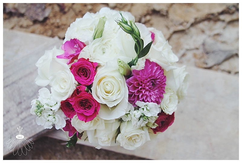 Little Miss Lovely // Ocean City Maryland Wedding Florist