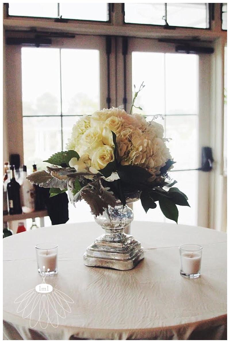 little miss lovely // ocean city wedding florist lighthouse sound wedding