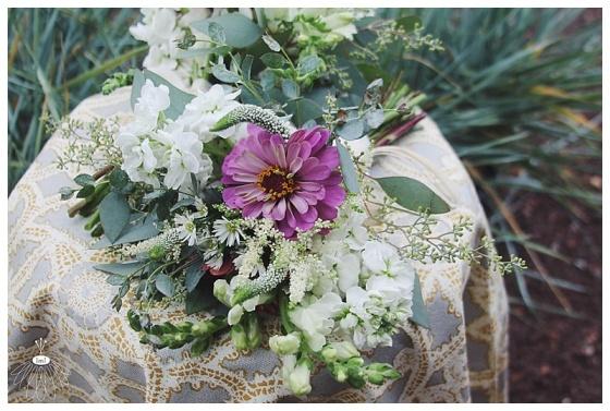 little miss lovely floral design // ocean city md wedding florist // wildflower bohemian bouquets