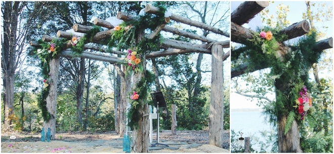 little miss lovely floral design // southerly plantation wedding // hollywood solomonos maryland
